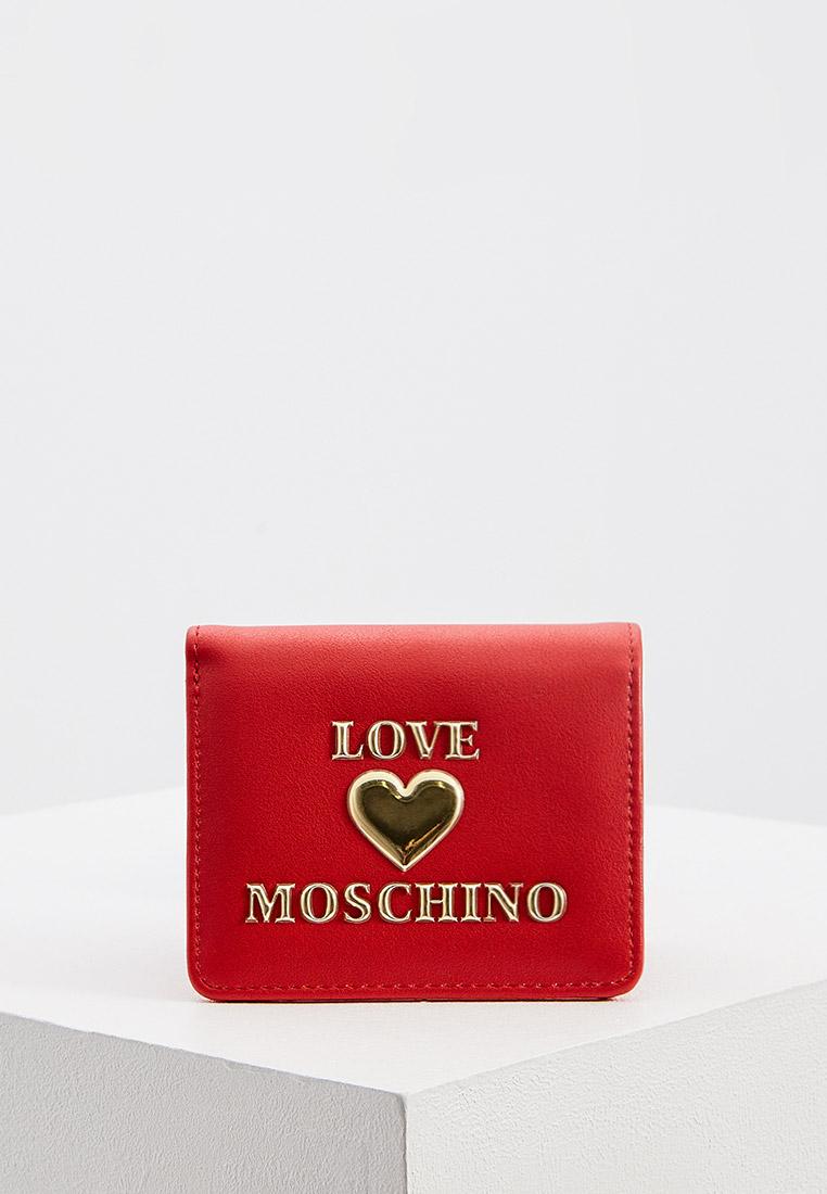 Кошелек Love Moschino JC5614PP1BLE0
