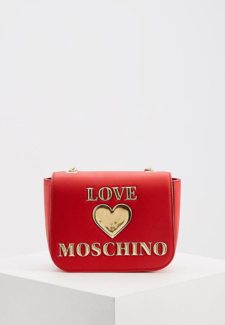 Сумка Love Moschino JC4032PP1BLE0
