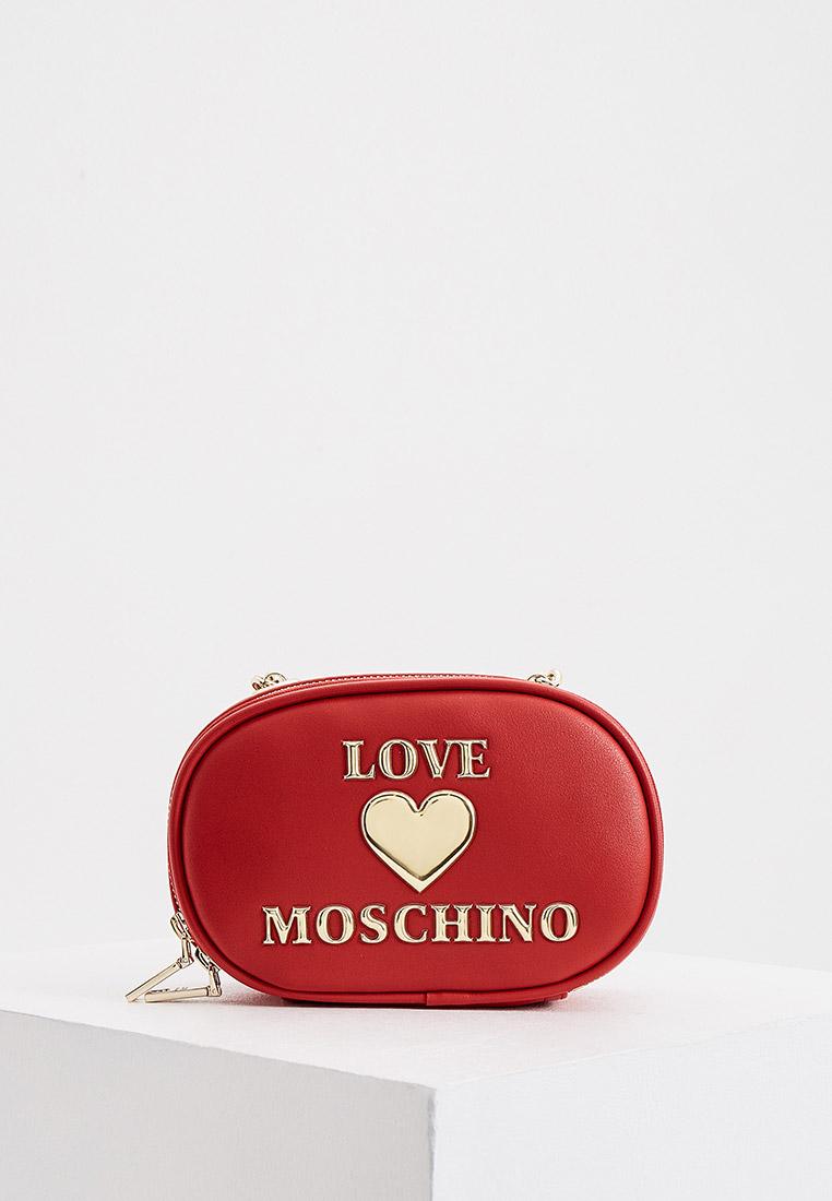 Сумка Love Moschino JC4031PP1BLE0