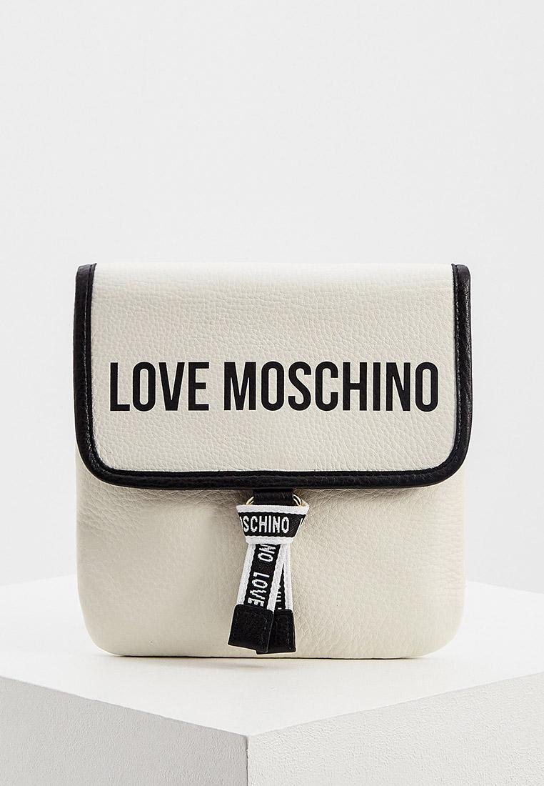 Сумка Love Moschino JC4113PP1BLR1