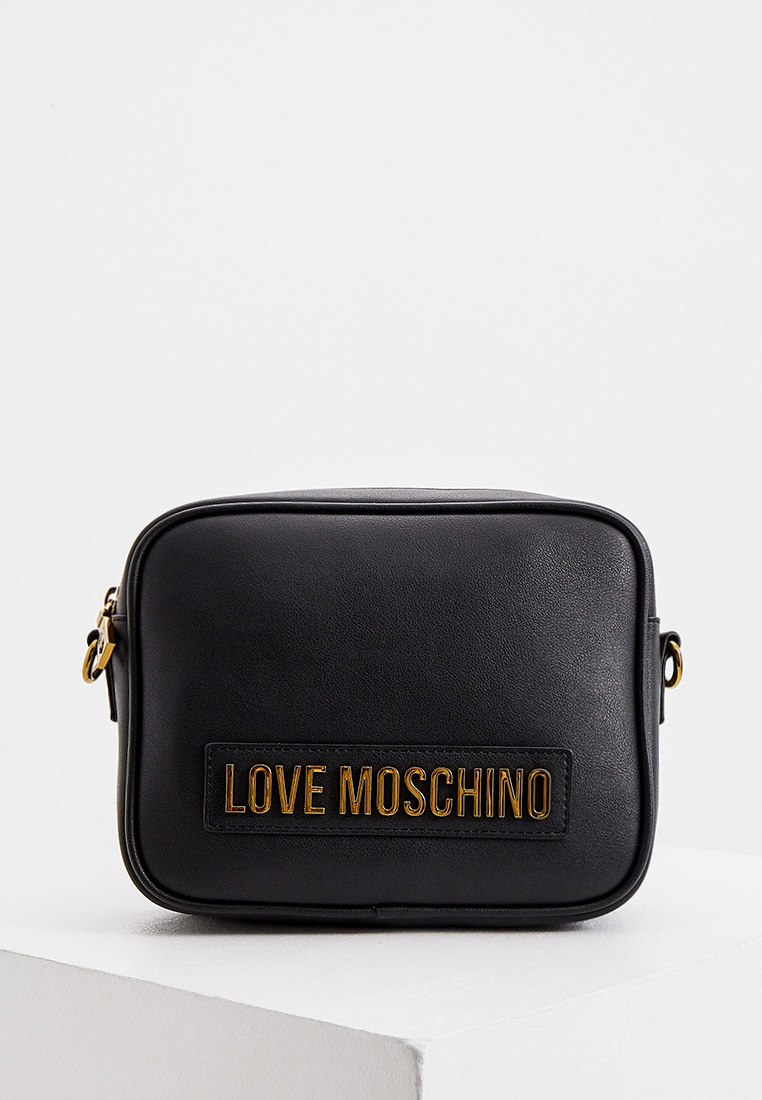 Сумка Love Moschino JC4071PP1BLK0