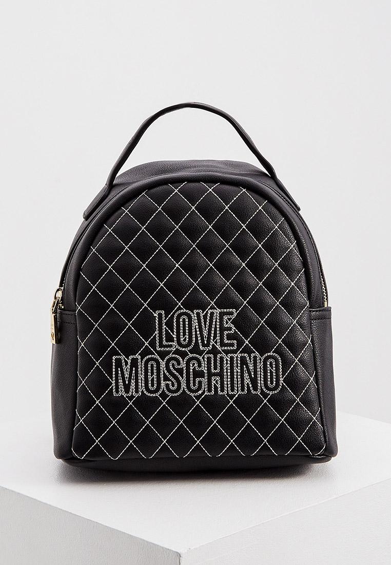 Городской рюкзак Love Moschino JC4279PP08KG1
