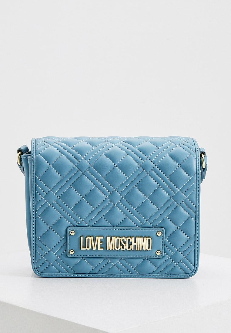 Сумка Love Moschino JC4002PP1CLA0