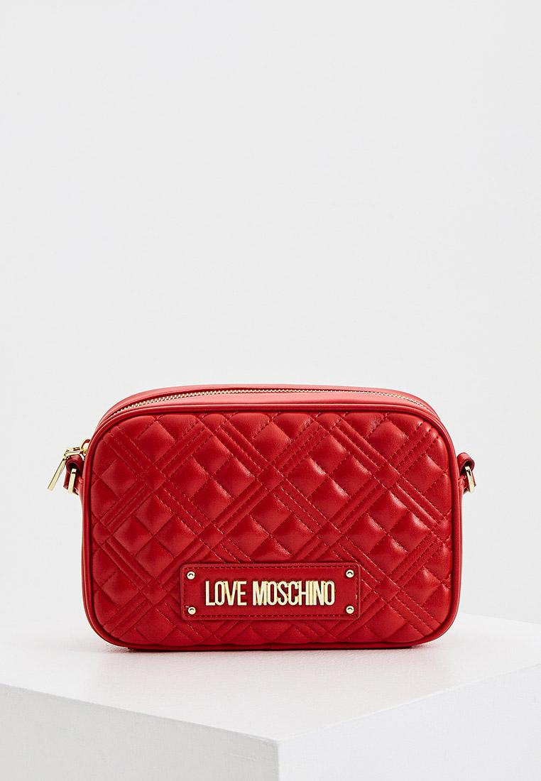 Сумка Love Moschino JC4010PP1CLA0