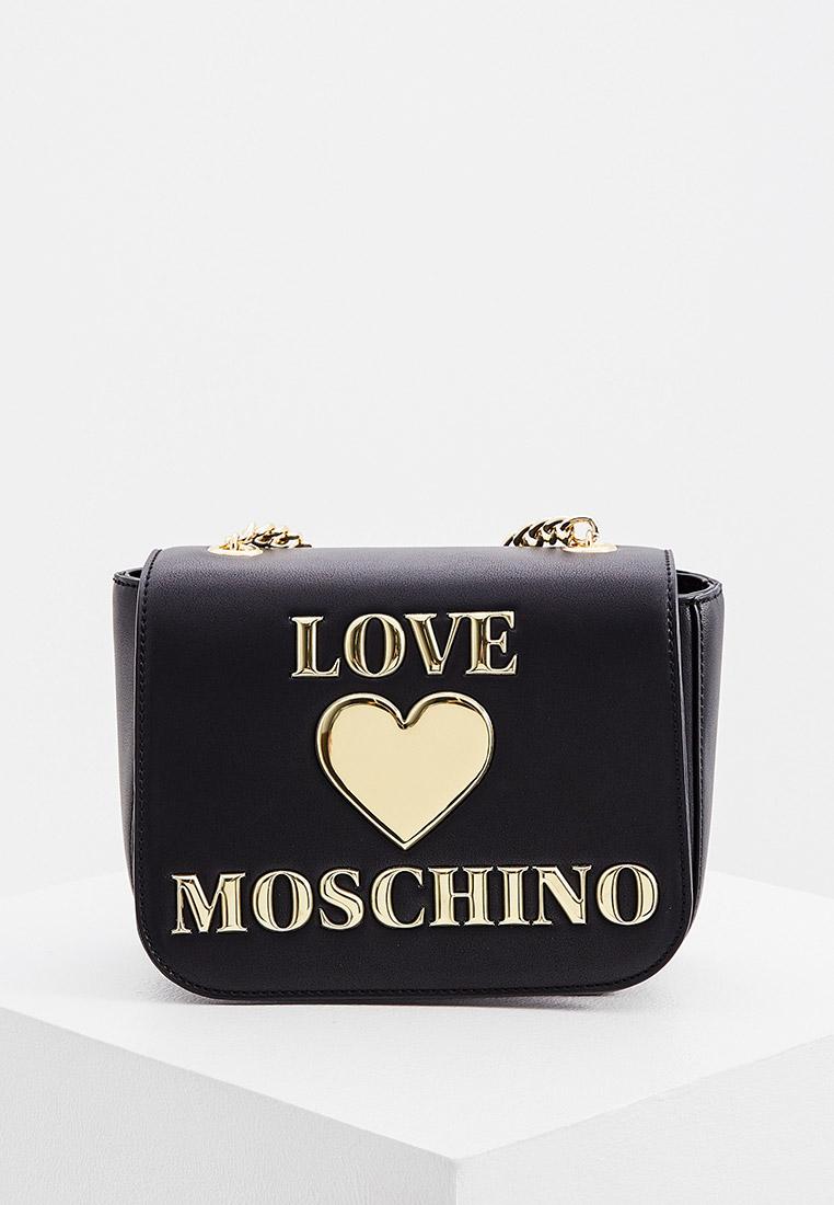 Сумка Love Moschino JC4052PP1CLF0