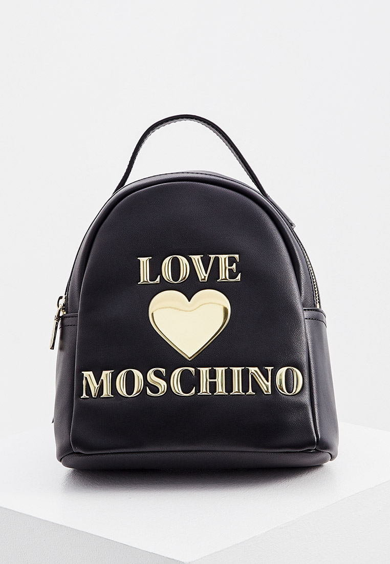 Городской рюкзак Love Moschino JC4053PP1CLF0