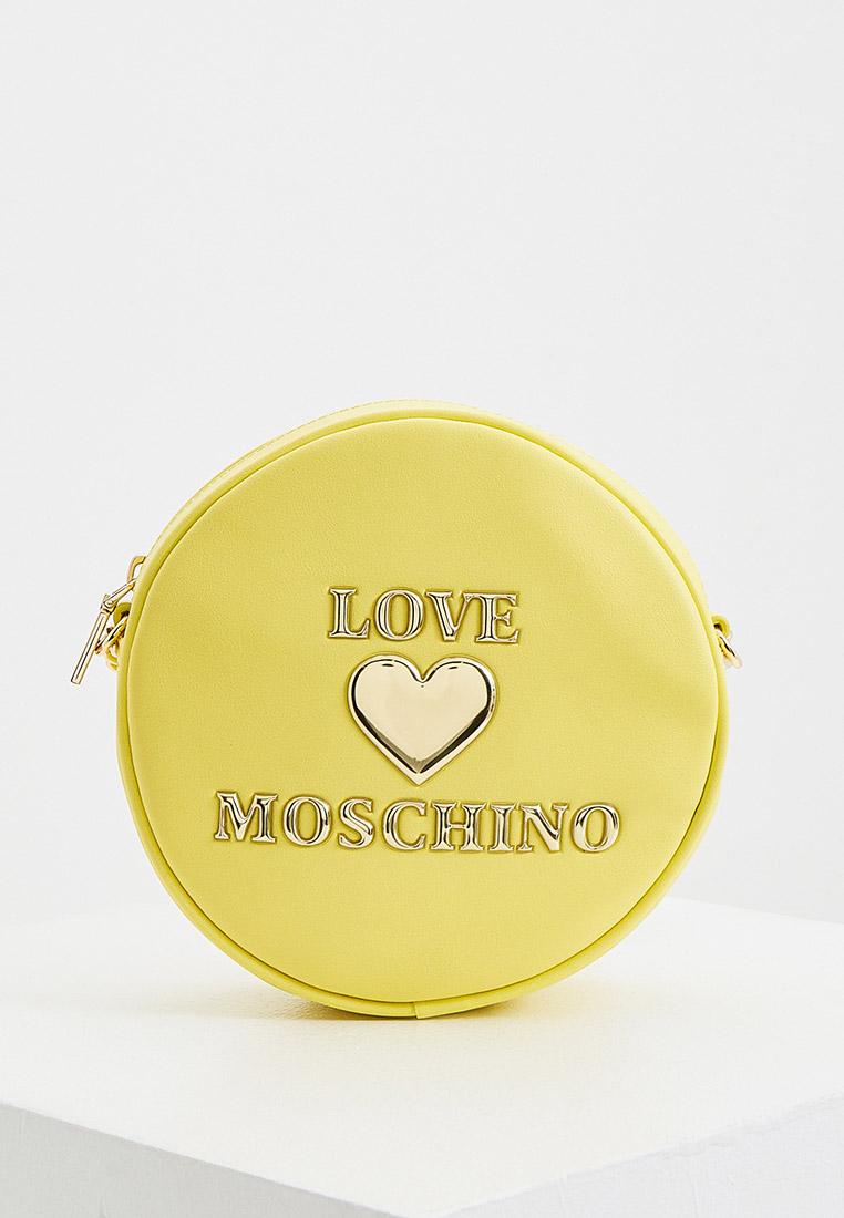 Сумка Love Moschino JC4055PP1CLF0