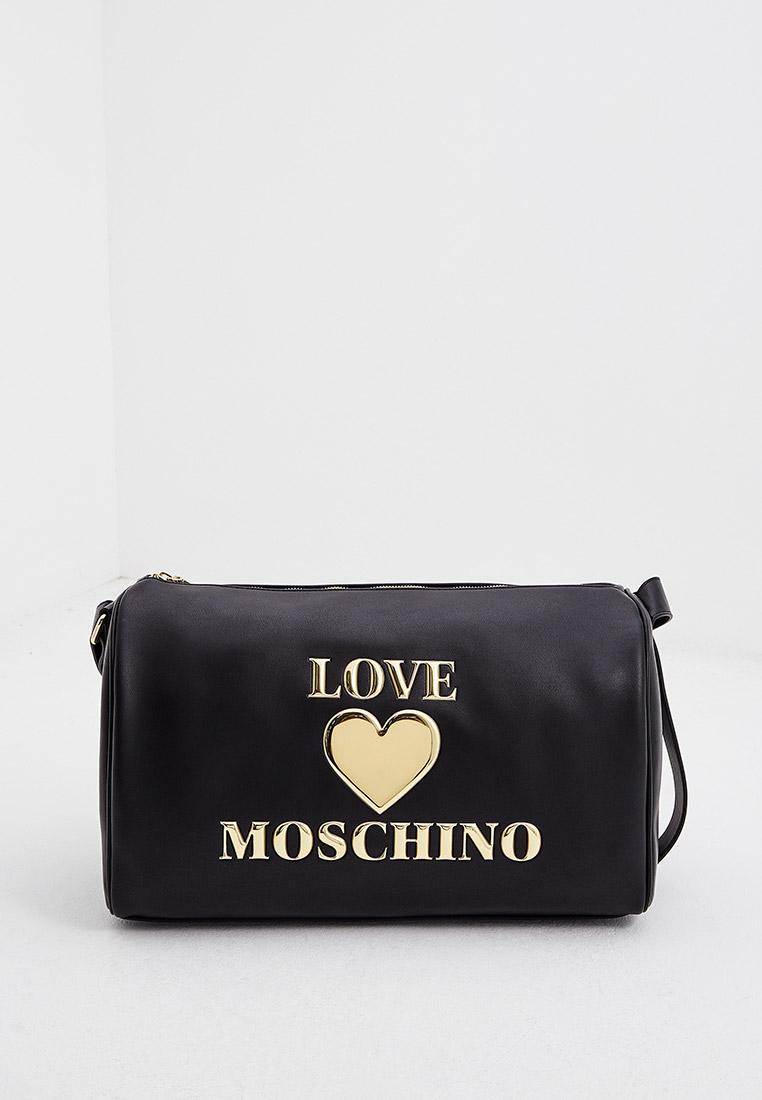 Дорожная сумка Love Moschino JC4056PP1CLF0