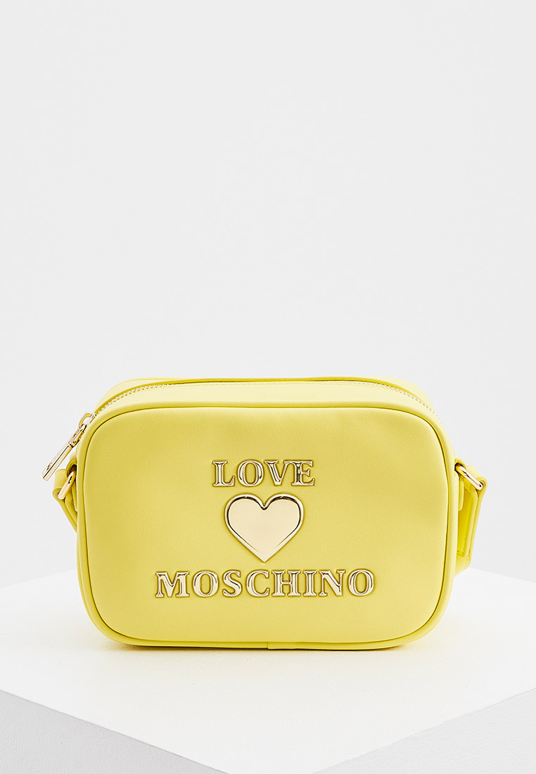 Сумка Love Moschino JC4059PP1CLF0
