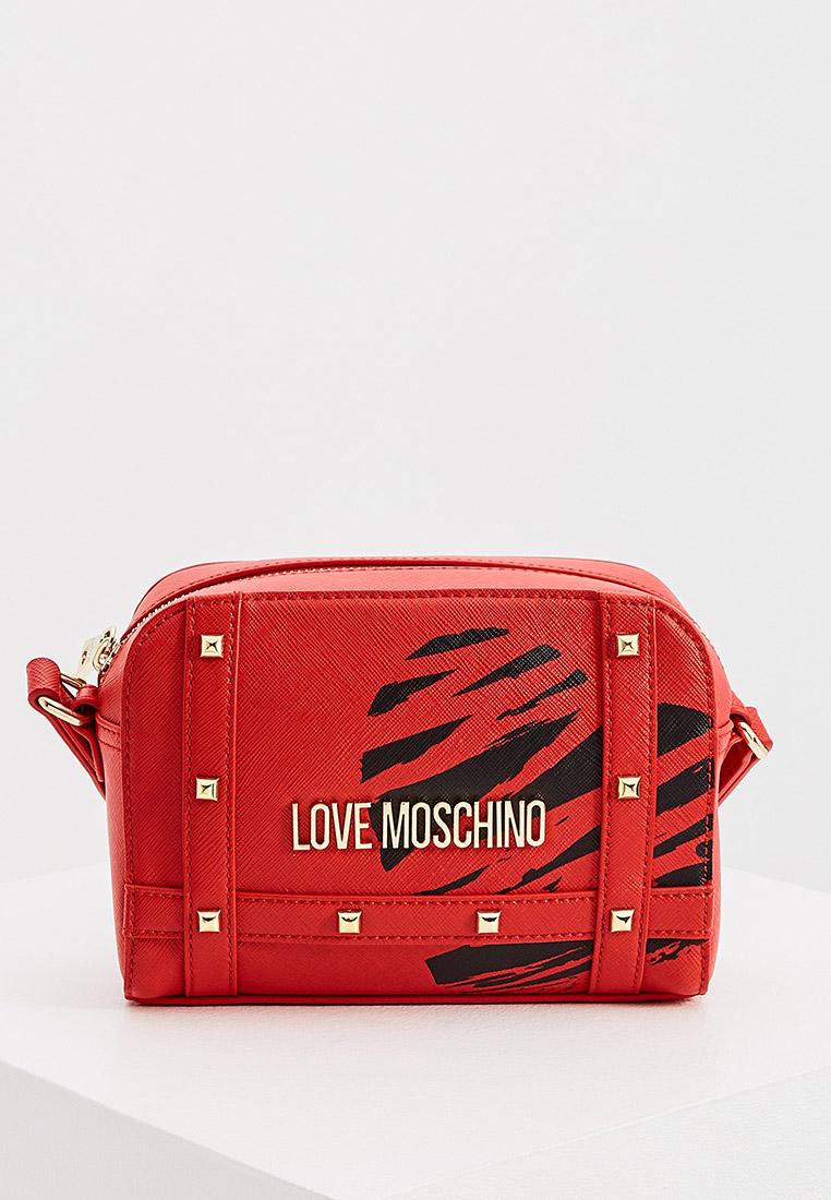 Сумка Love Moschino JC4074PP1CLG1
