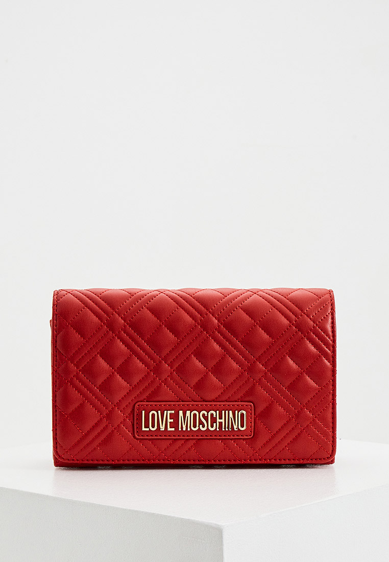 Сумка Love Moschino JC4079PP1CLA2