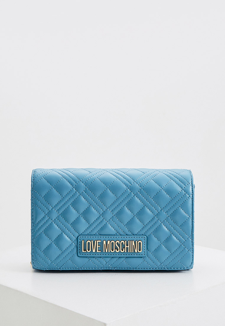 Сумка Love Moschino JC4079PP1CLA2