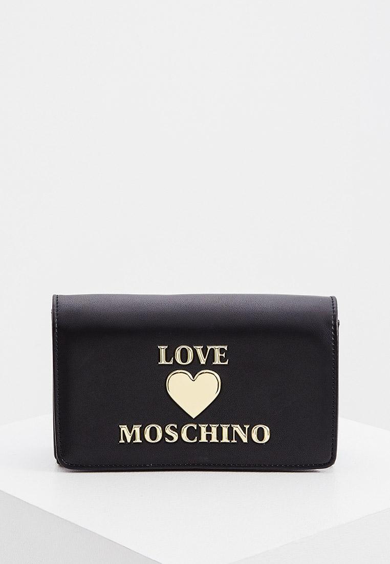 Сумка Love Moschino JC4083PP1CLF0