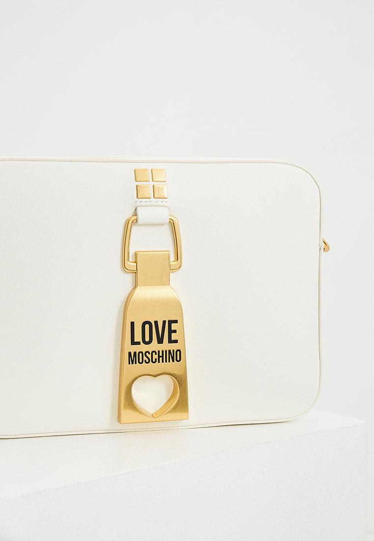 Сумка Love Moschino JC4086PP1CLN0: изображение 3