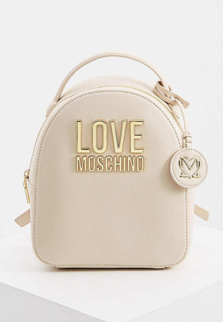 Городской рюкзак Love Moschino JC4101PP1CLJ0