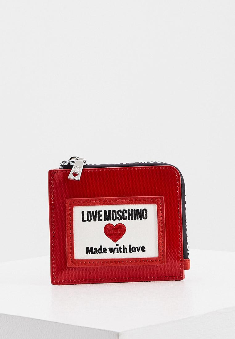 Кошелек Love Moschino JC5604PP1CLC1