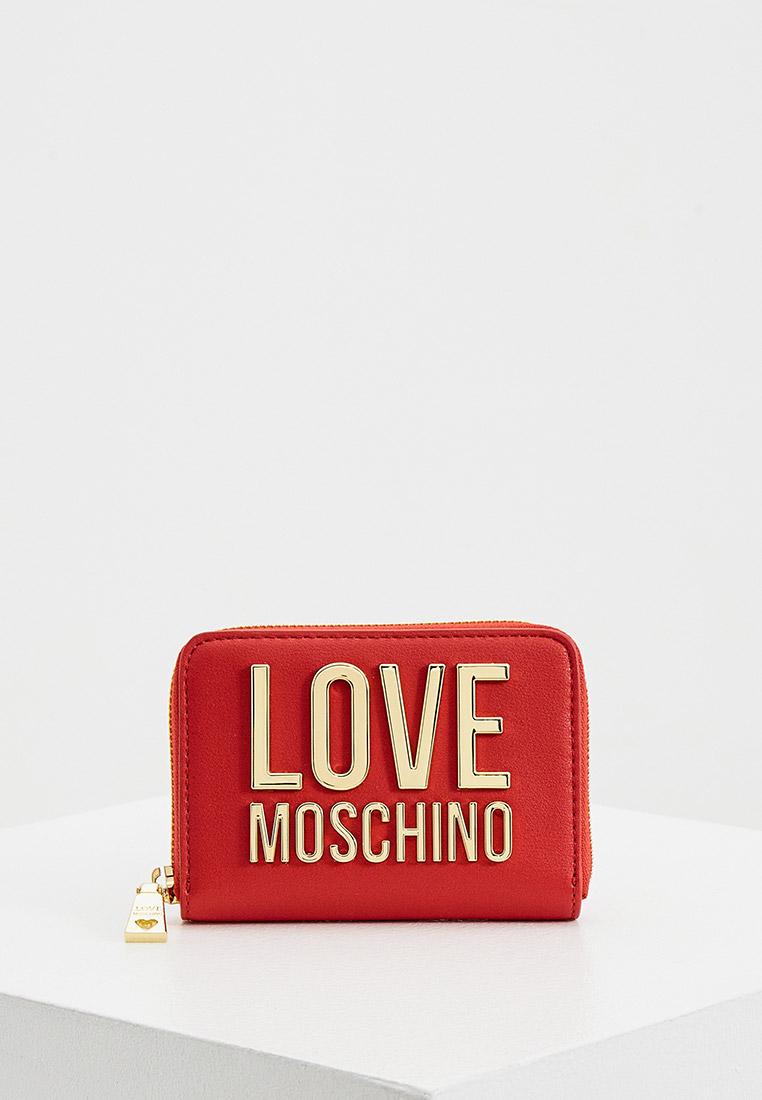 Кошелек Love Moschino JC5613PP1CLJ0