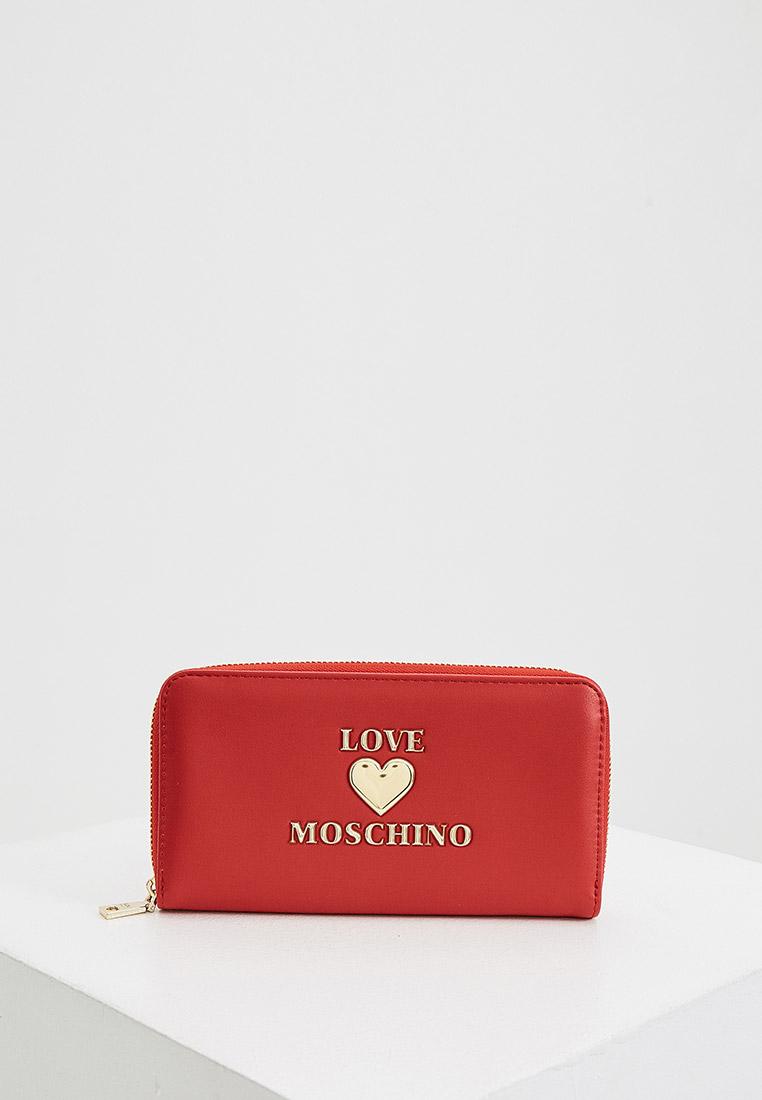 Кошелек Love Moschino JC5617PP1CLF0