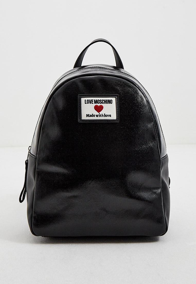 Городской рюкзак Love Moschino JC4031PP1CLC1