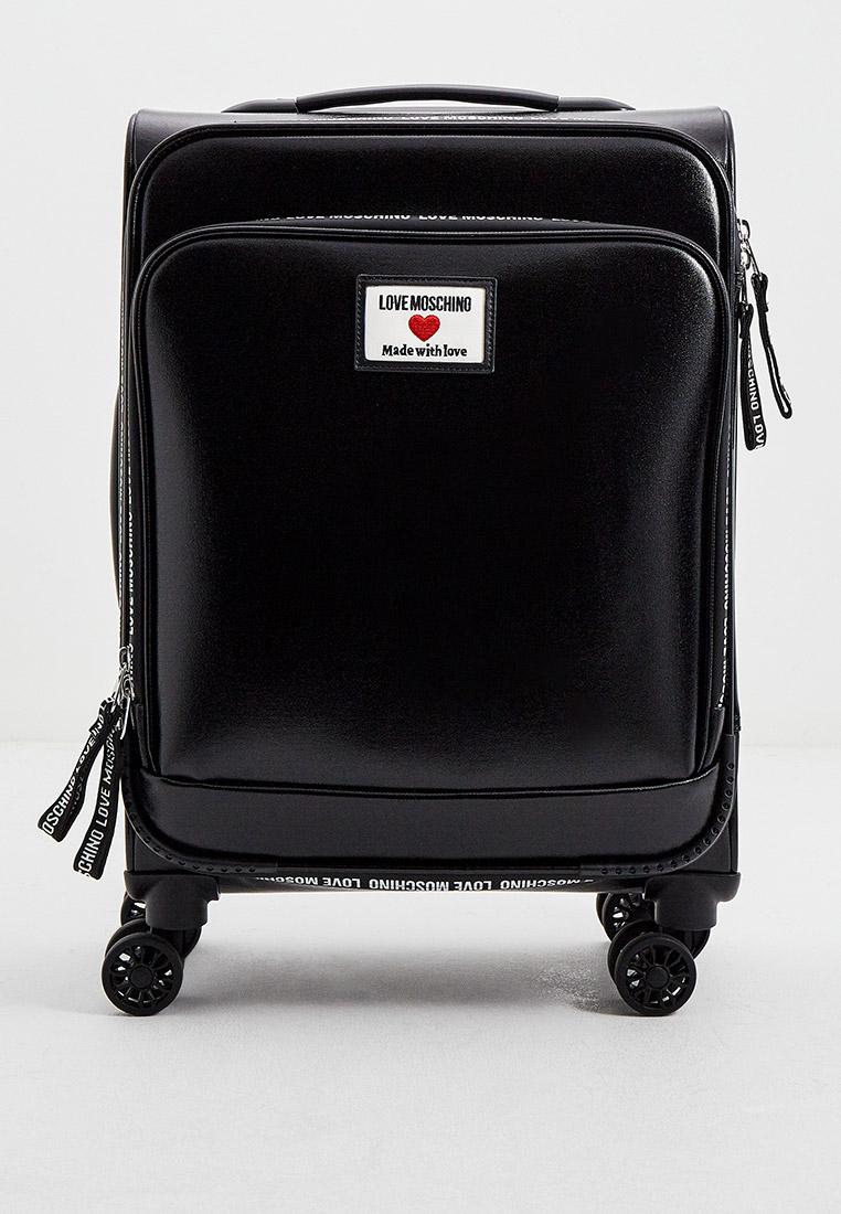 Дорожная сумка Love Moschino JC5100PP1CLC1