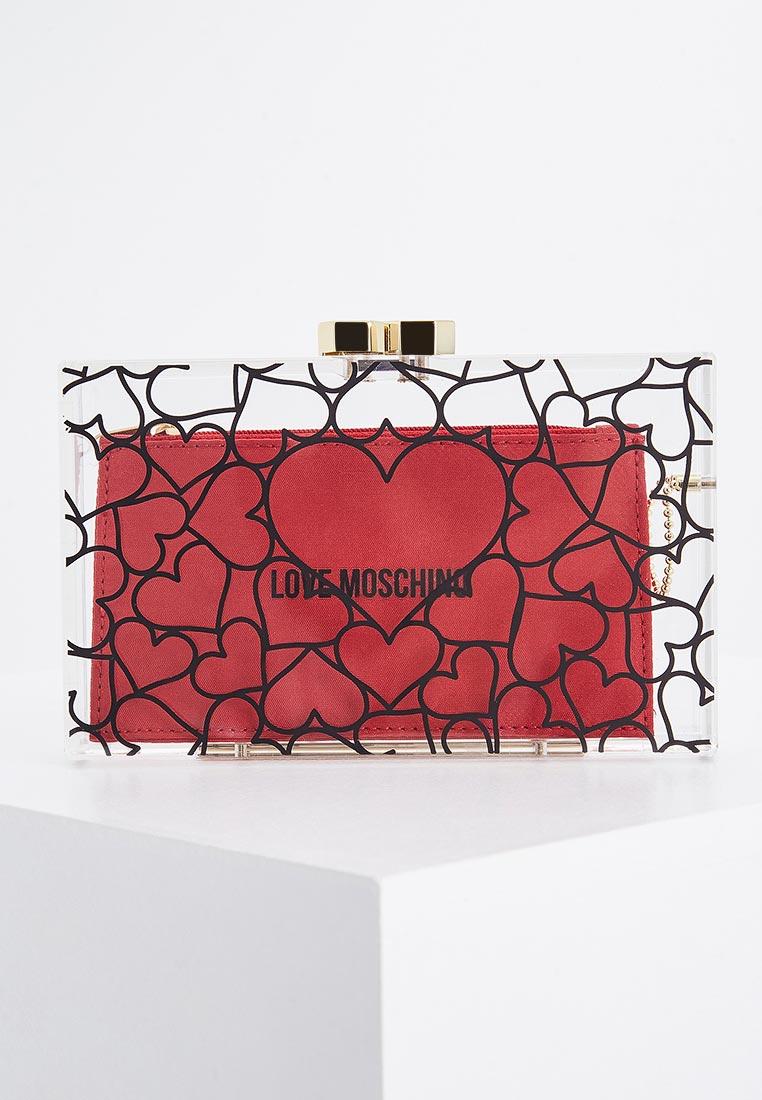 Клатч Love Moschino JC4115PP15LX0: изображение 1