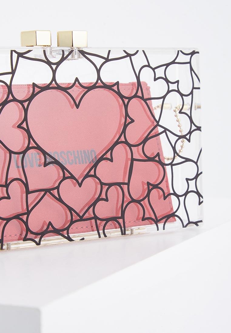 Клатч Love Moschino JC4115PP15LX0: изображение 6