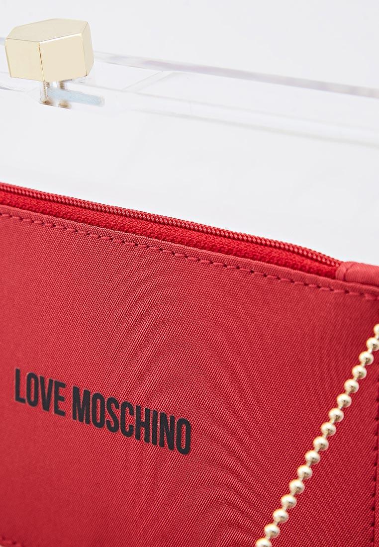 Клатч Love Moschino JC4115PP15LX0: изображение 7