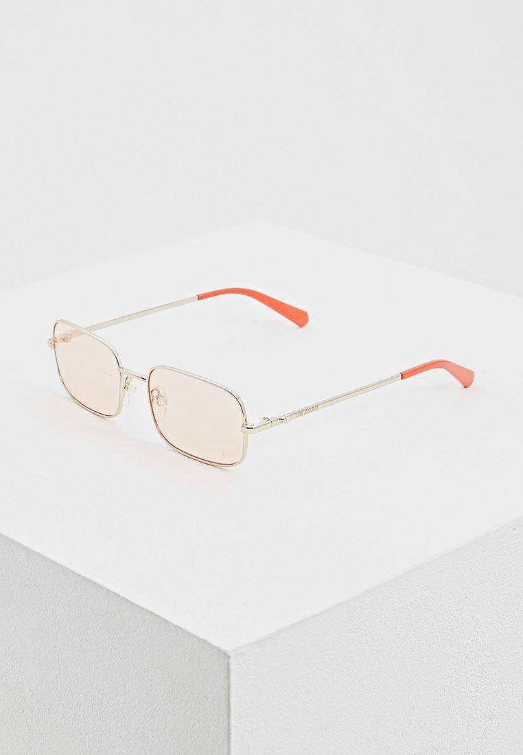 Женские солнцезащитные очки Love Moschino MOL012/S