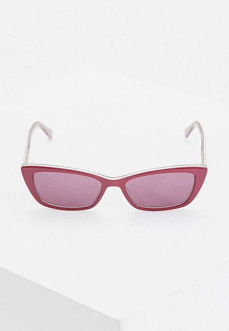 Женские солнцезащитные очки Love Moschino MOL017/S