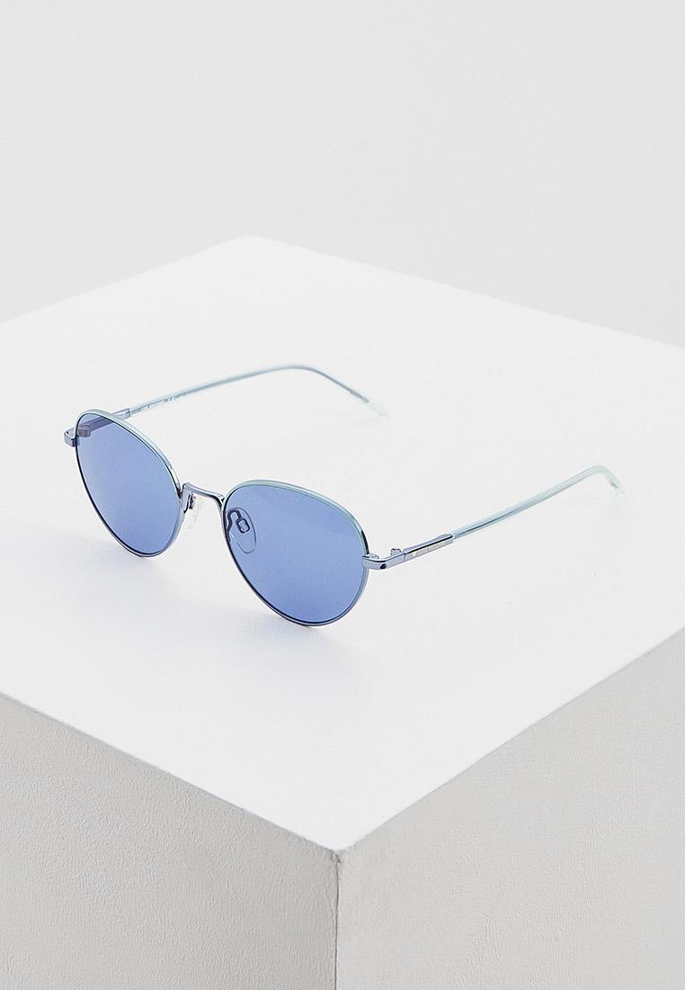 Женские солнцезащитные очки Love Moschino MOL023/S