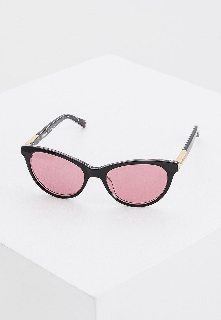 Женские солнцезащитные очки Love Moschino MOL026/S
