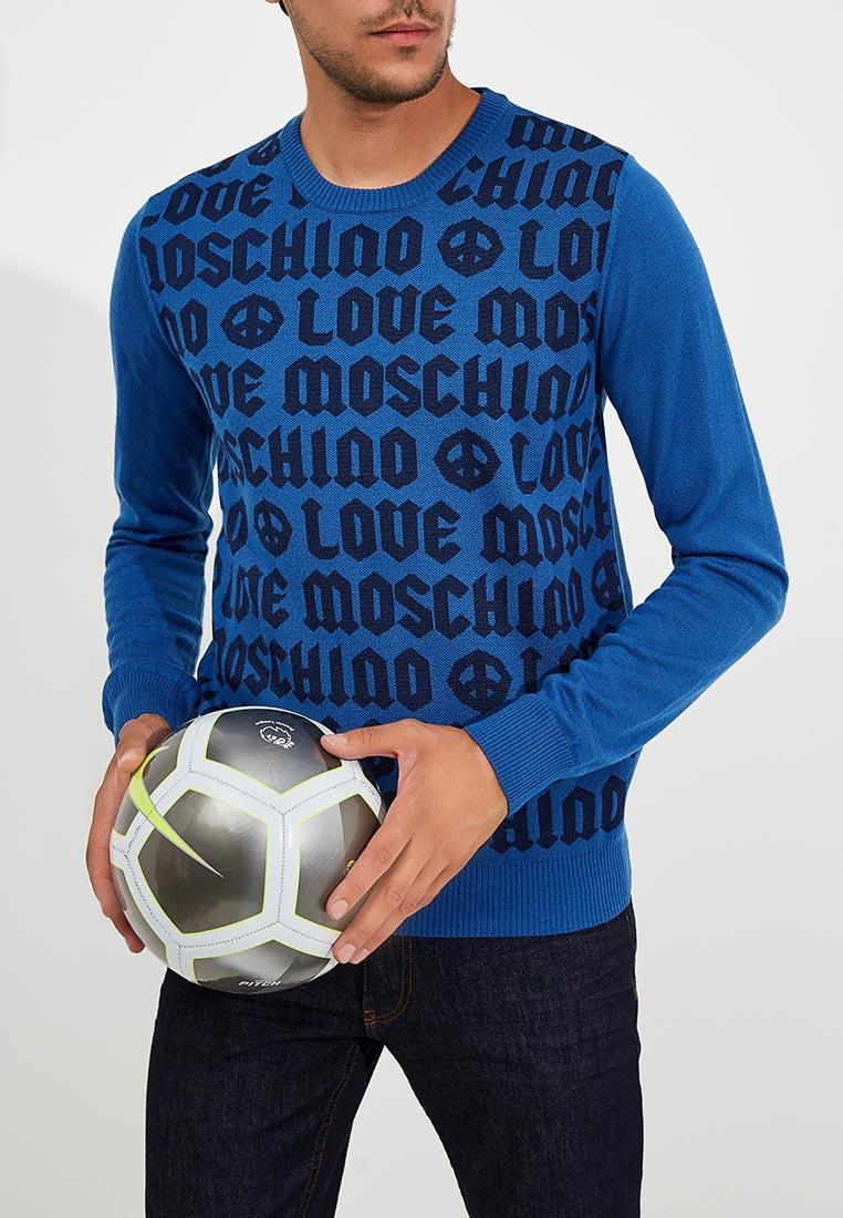 Джемпер Love Moschino M S G03 10 X 0046