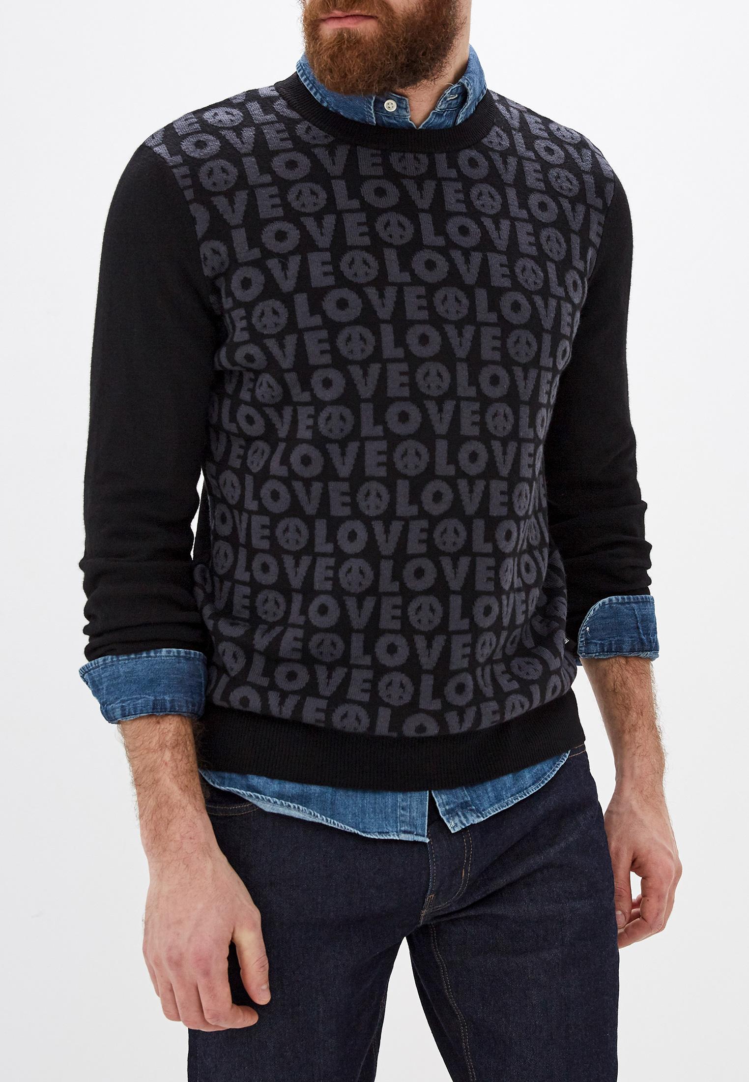 Джемпер Love Moschino M S G74 10 X 0683