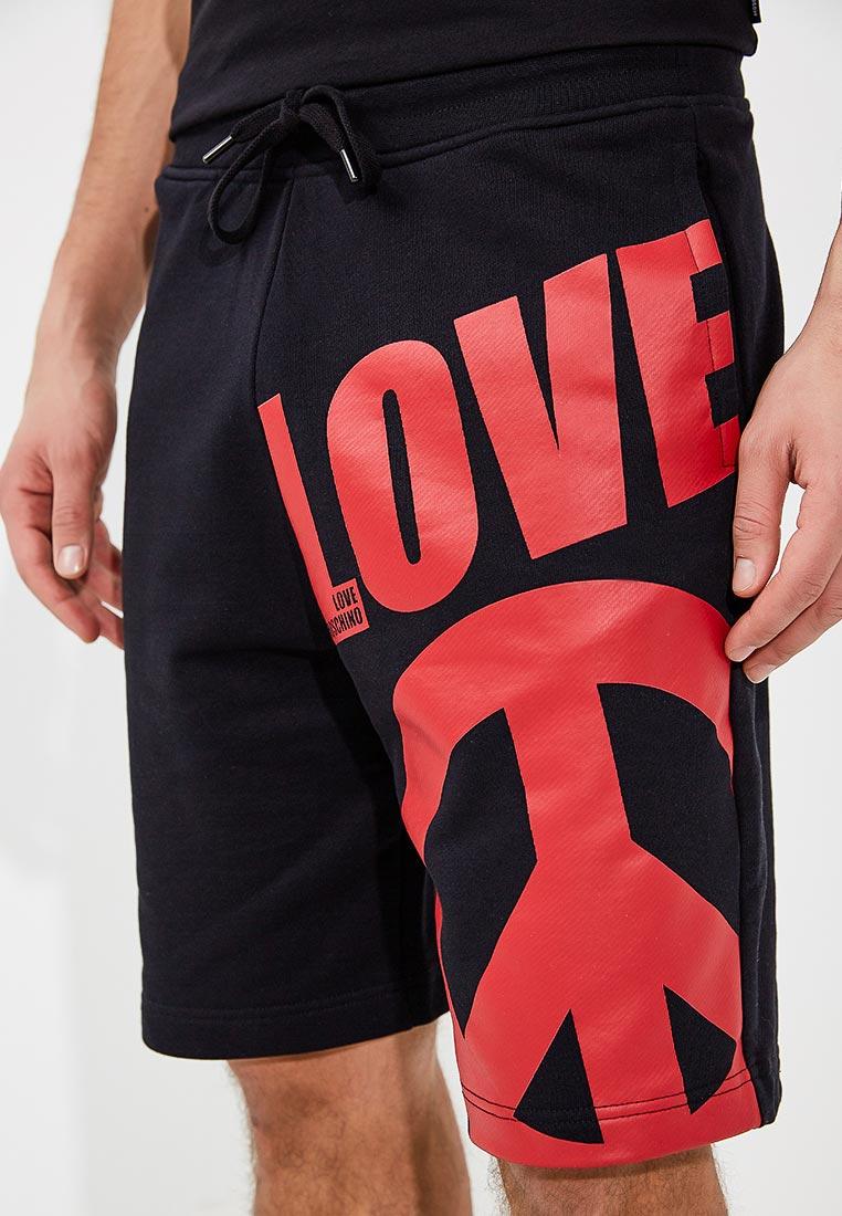 Love Moschino (Лав Москино) M 1 095 02 M 3581: изображение 4