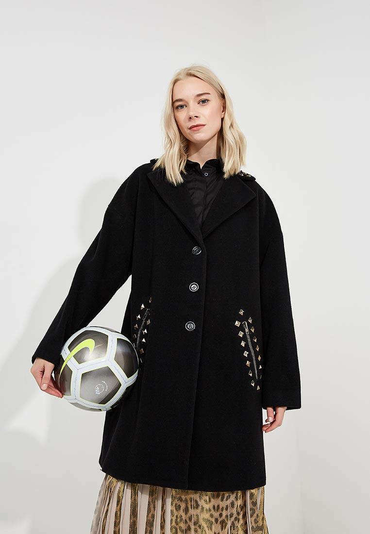 Женские пальто Love Moschino W K 444 01 T 9534