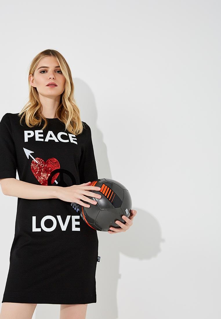 Платье Love Moschino W 5 866 08 E 1917