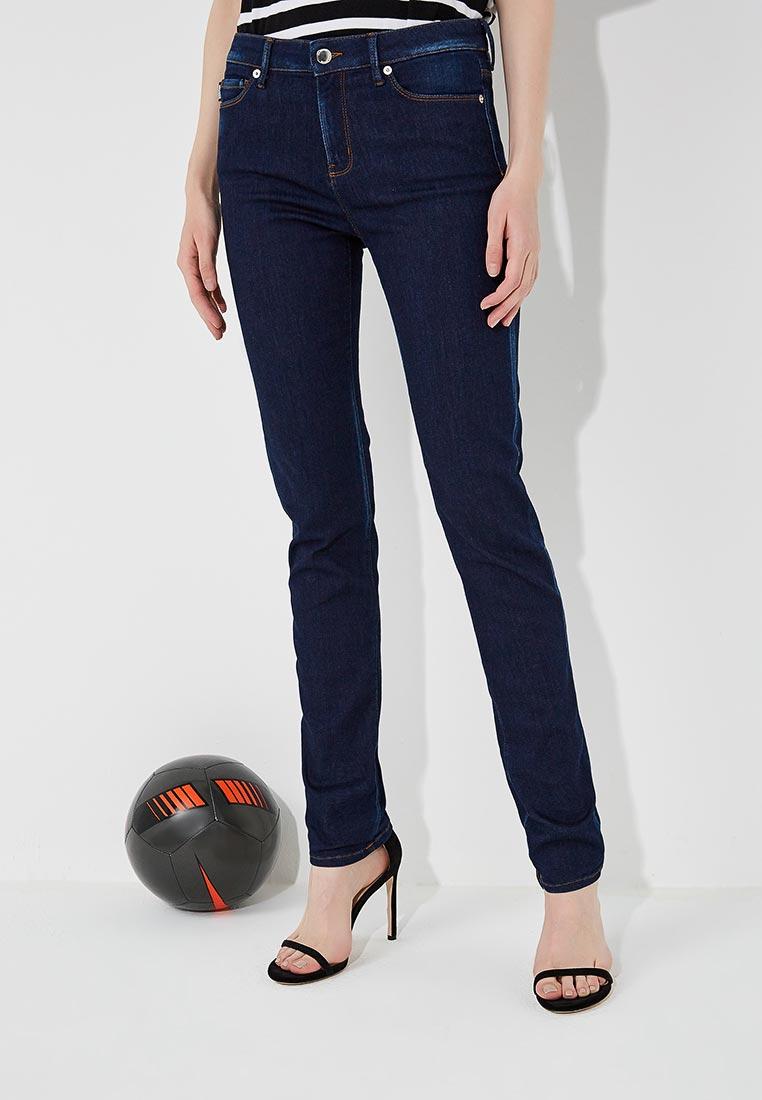 Зауженные джинсы Love Moschino W Q 387 8U S 2827