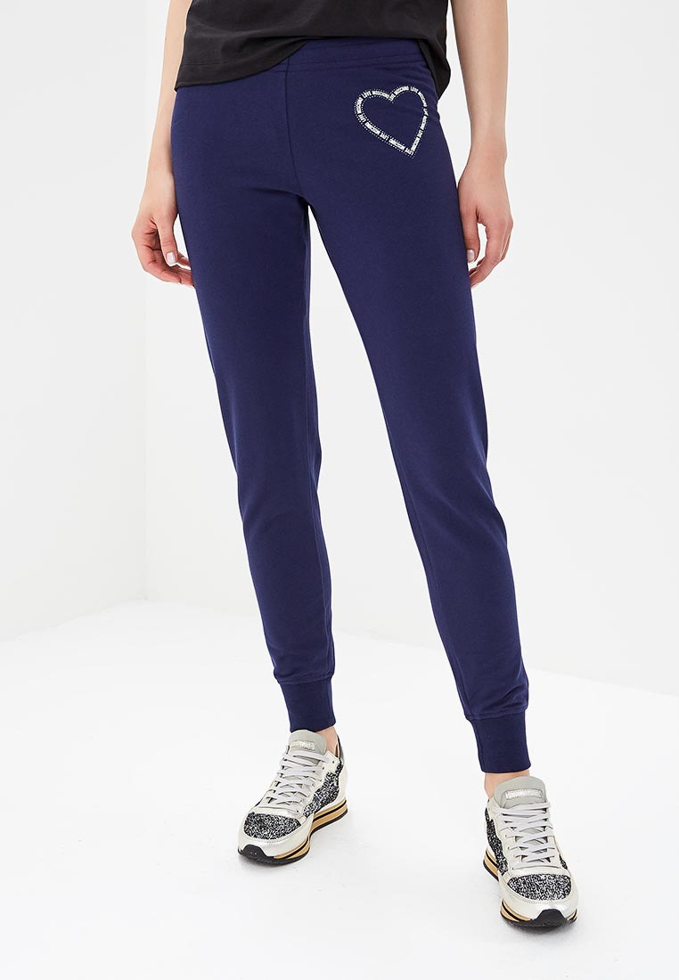 Женские спортивные брюки Love Moschino W 1 424 09 E 1958
