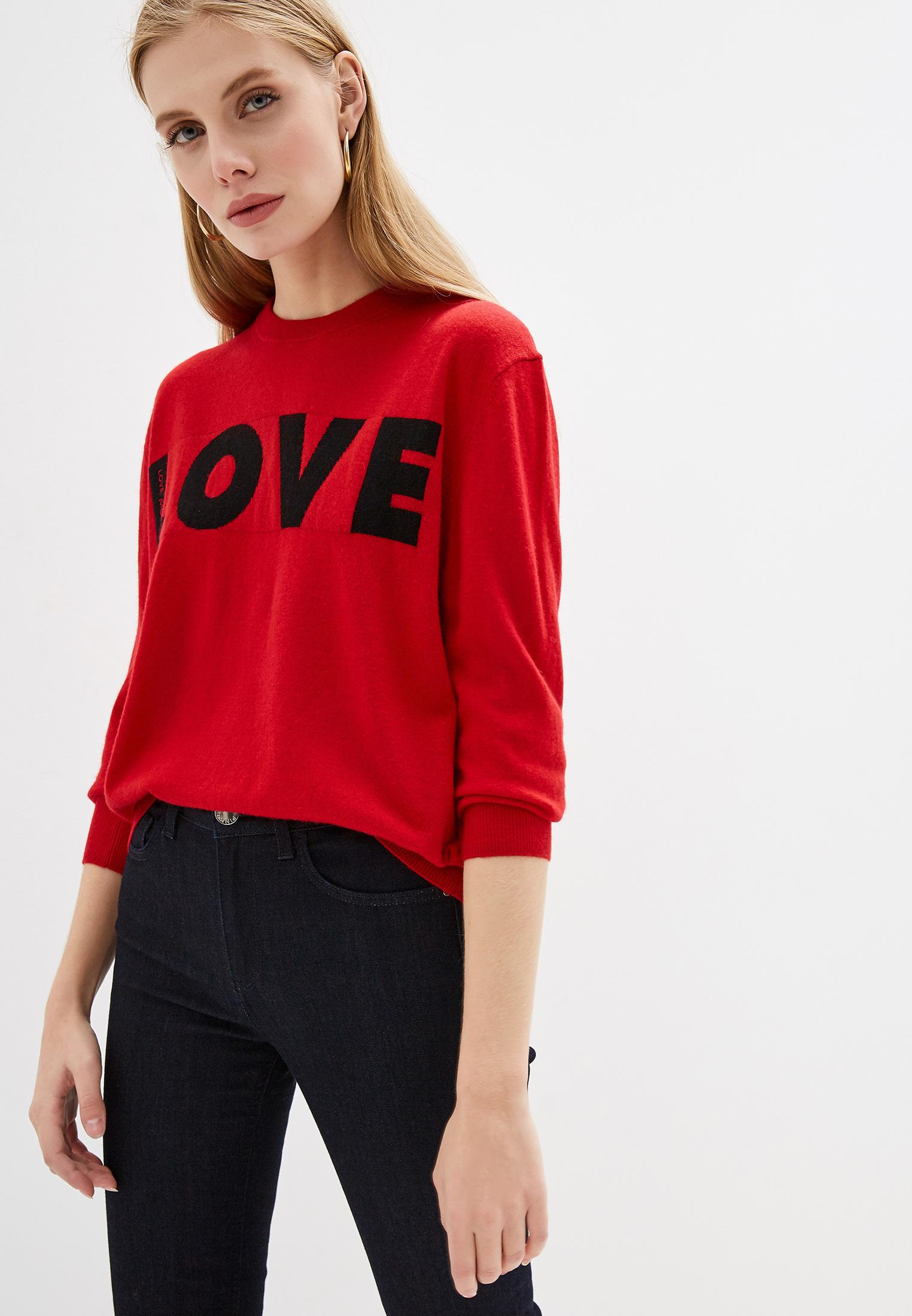 Джемпер Love Moschino W S G98 11 X 1264