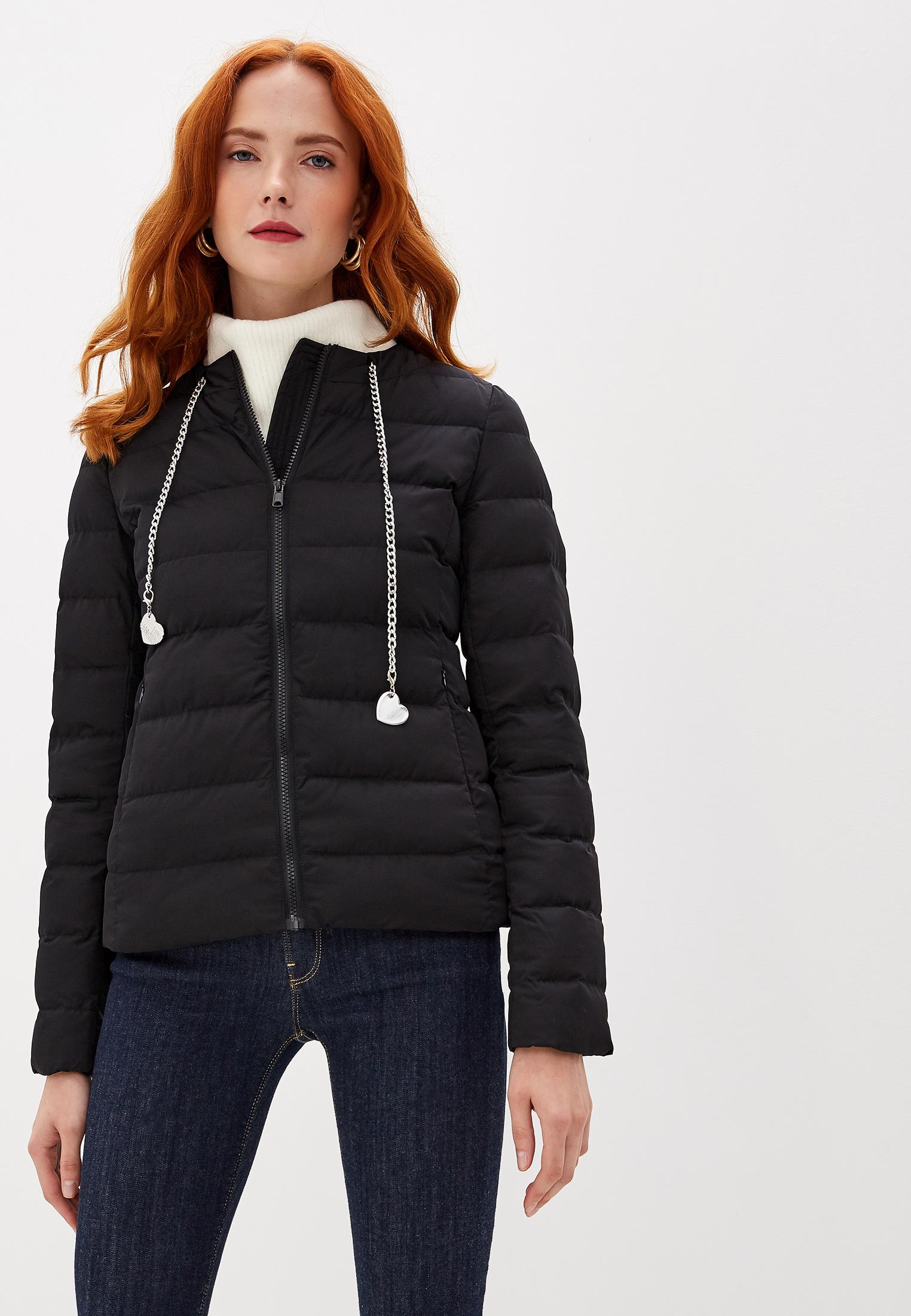 Куртка Love Moschino (Лав Москино) WH65900T9523C74