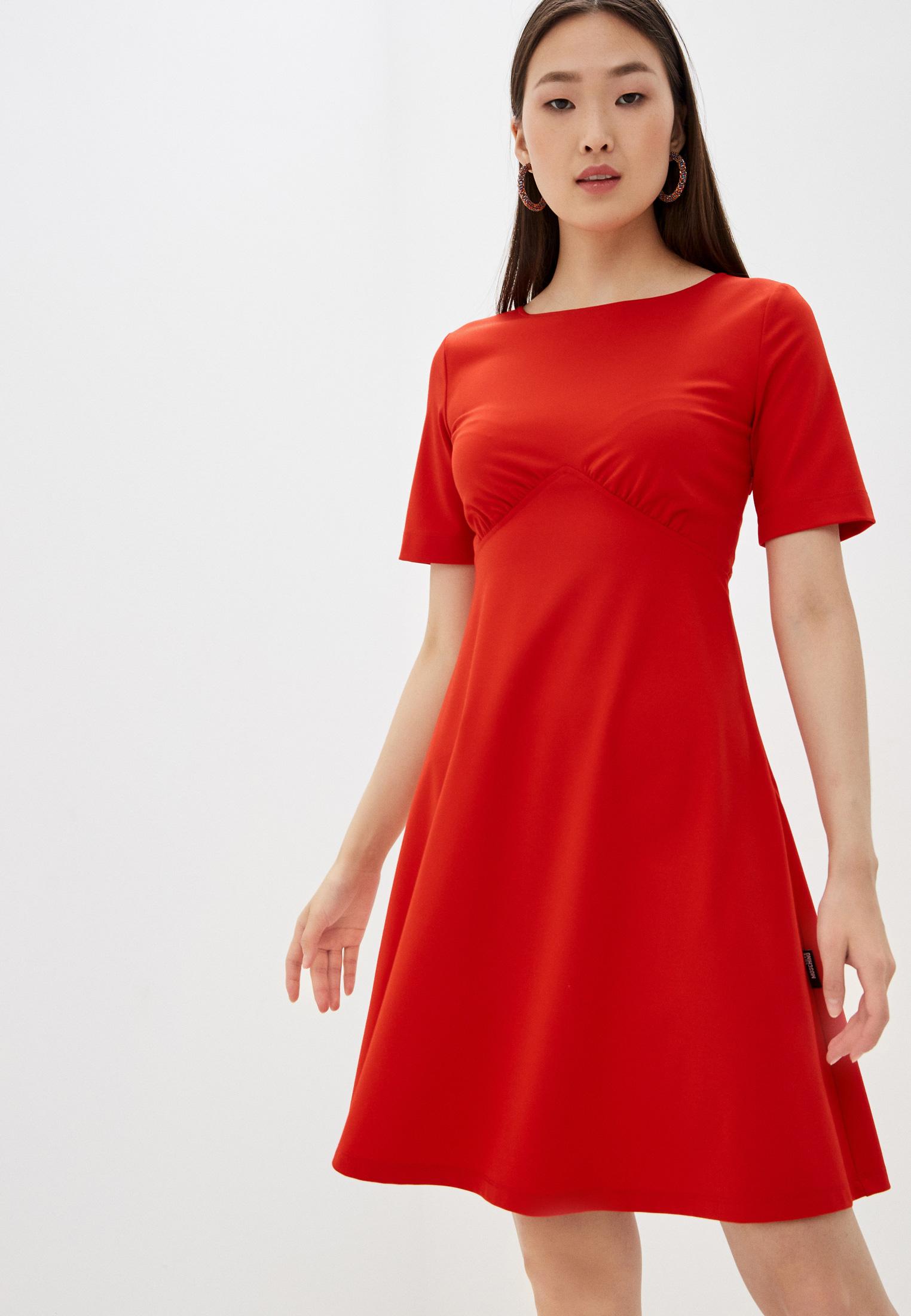 Повседневное платье Love Moschino W 5 B65 00 E 2137