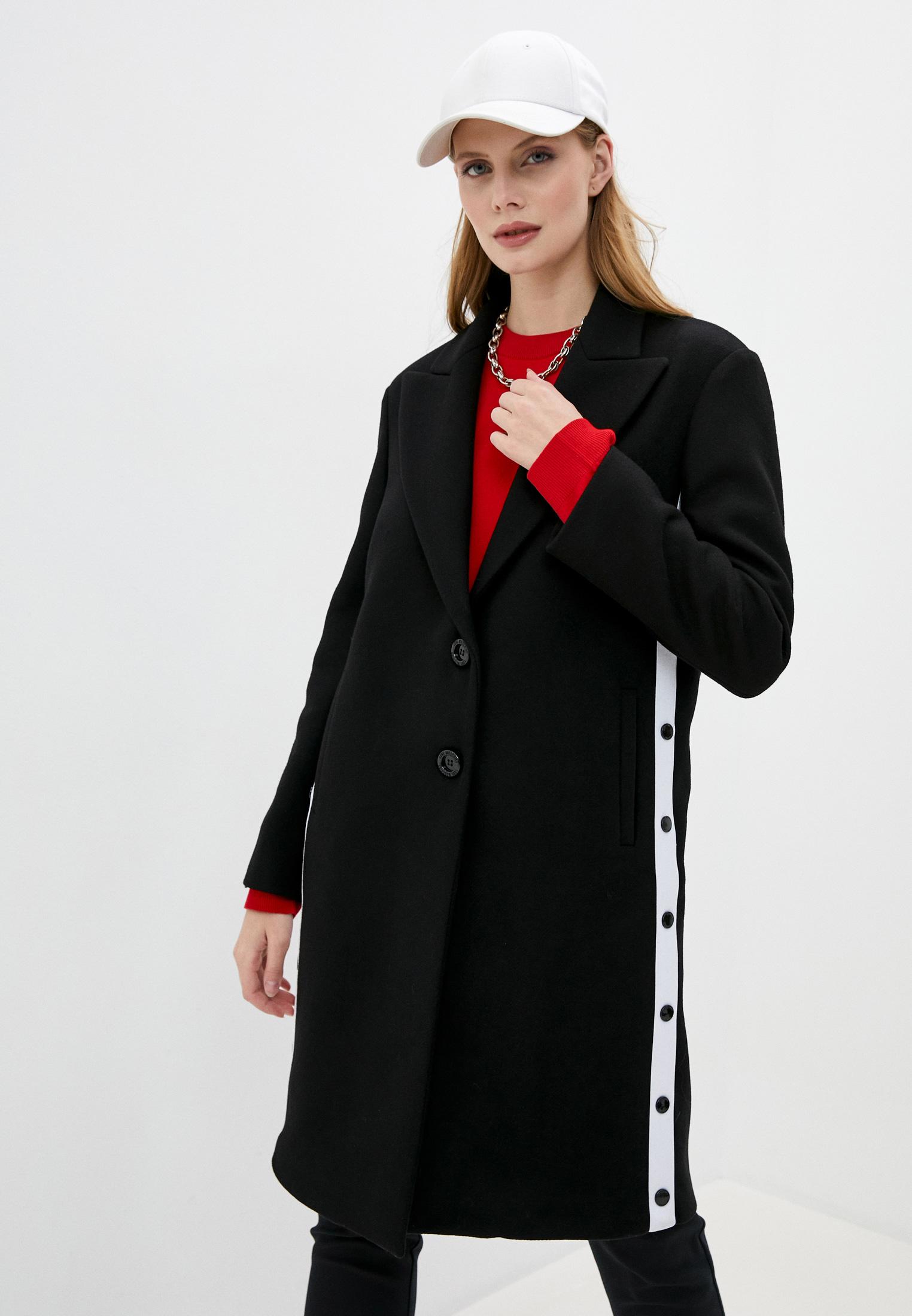 Женские пальто Love Moschino W K 495 00 T 008A