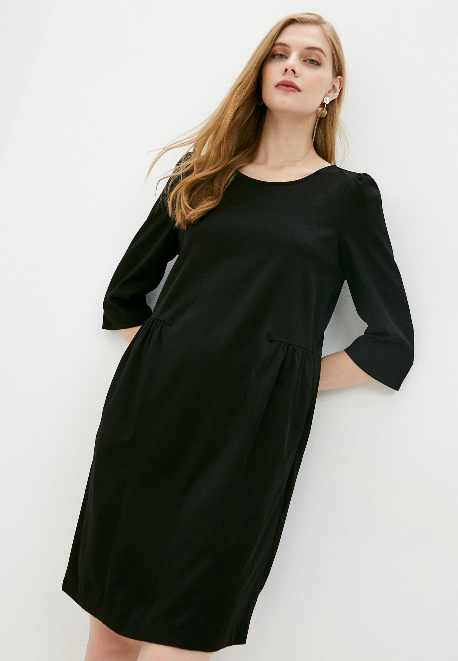Повседневное платье Love Moschino W V I26 00 S 3440
