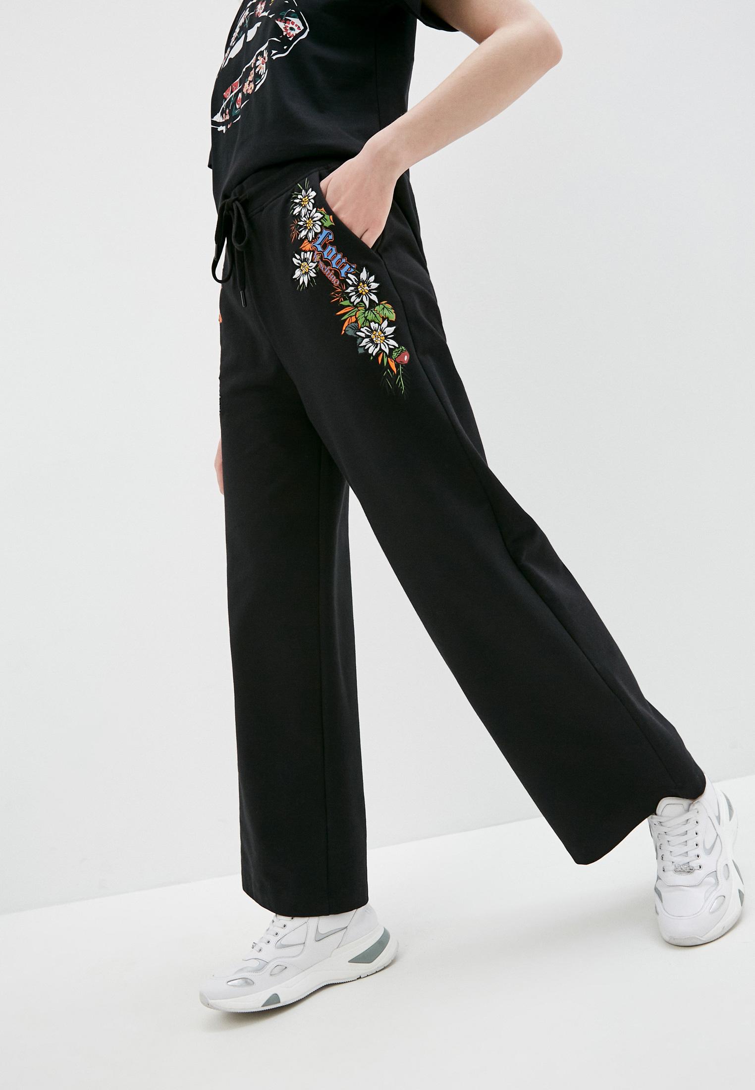 Женские спортивные брюки Love Moschino W 1 487 01 E 1958