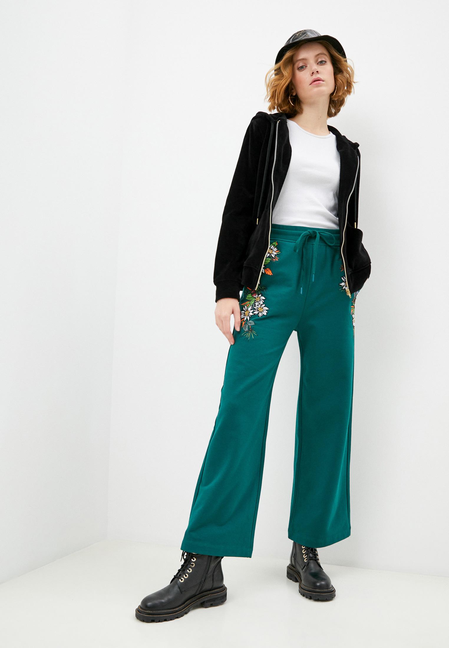 Женские спортивные брюки Love Moschino W 1 487 01 E 1958: изображение 3