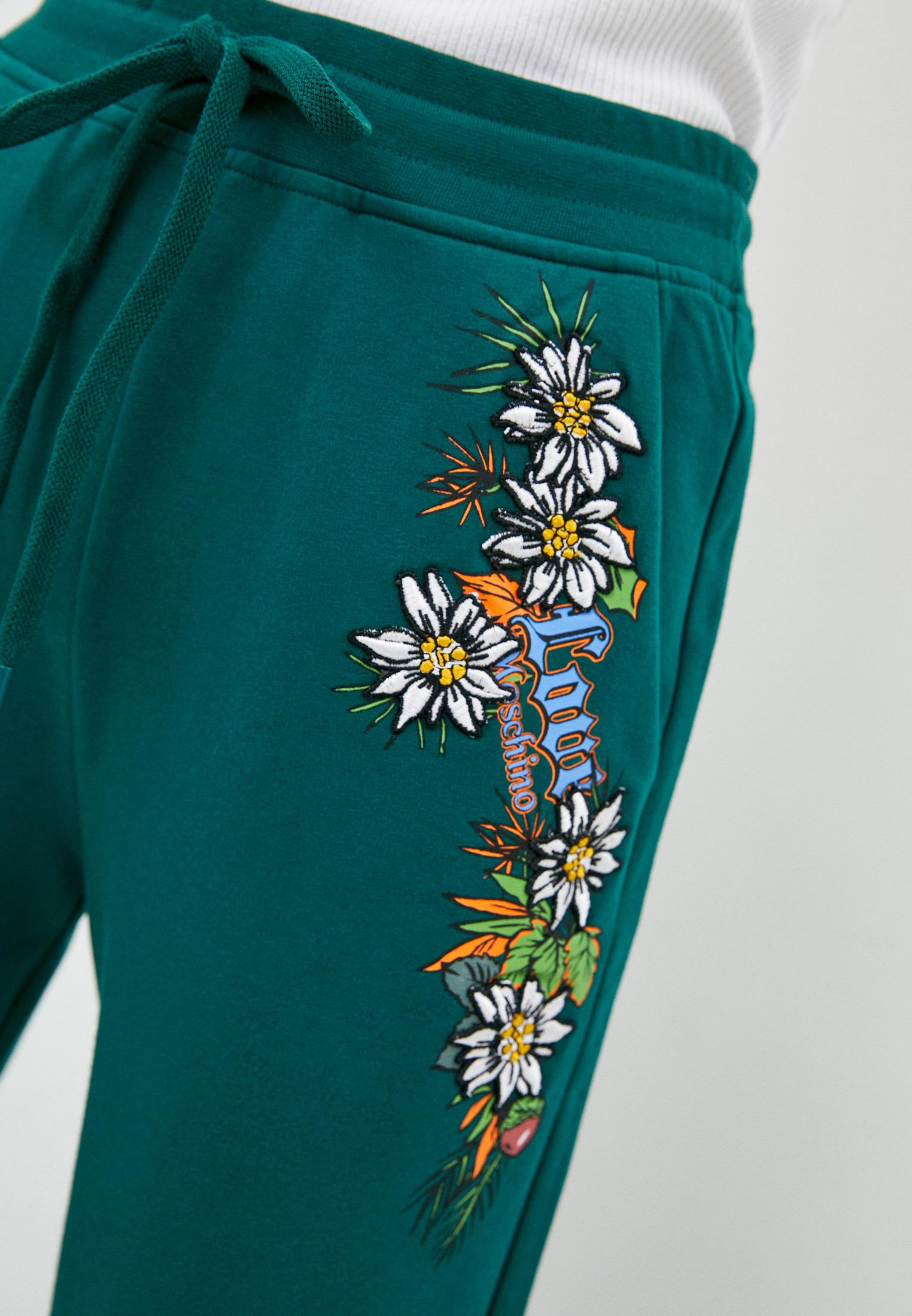 Женские спортивные брюки Love Moschino W 1 487 01 E 1958: изображение 5