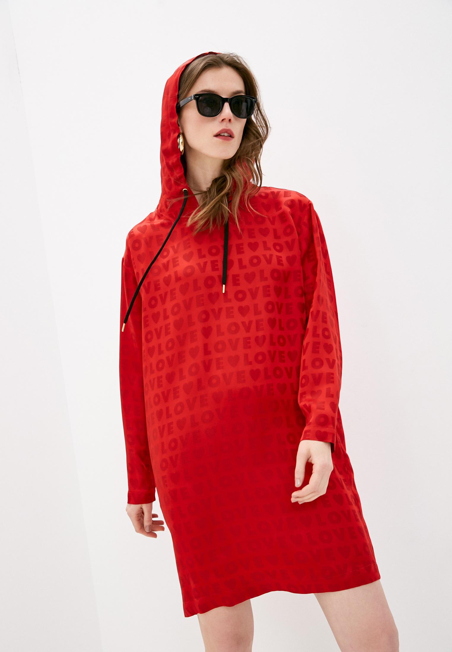 Платье Love Moschino Платье Love Moschino