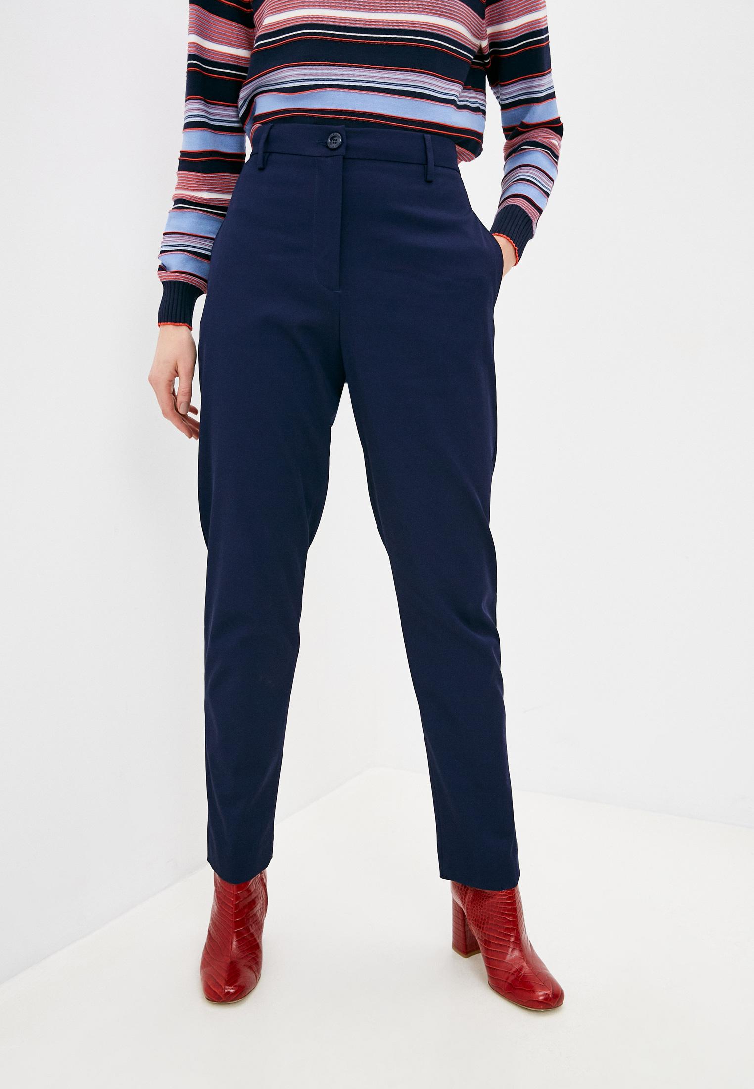 Женские классические брюки Love Moschino WP98080S3301Y56