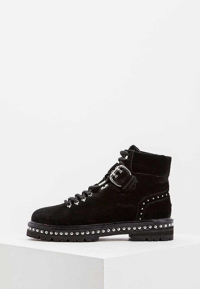 Женские ботинки Lola Cruz 8LL.NM72181.K