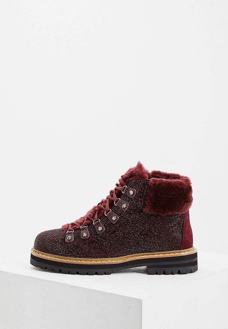 Женские ботинки Lola Cruz 1LL.NM86135.K